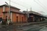 Bahnhof Fino Mornasco