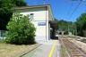 Bahnhof Corbezzi