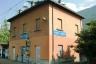 Bahnhof Cosio Traona