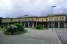 Bahnhof Cremona