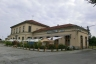 Bahnhof Cuneo Gesso