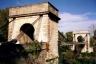 Fourques-Brücke
