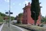 Bahnhof Peille