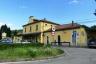 Bahnhof Feltre