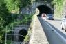 Franziskus Rail Tunnel