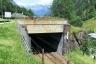 Kirchberg Tunnel