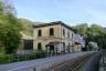 Bahnhof Fosciandora-Ceserana