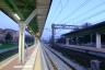Bahnhof Garbagnate Milanese