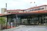 Aéroport de Gênes-Christophe Colomb