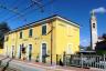 Bahnhof Lambrugo-Lurago