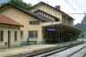 Bahnhof Limone Piemonte
