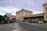 Bahnhof Livorno Centrale