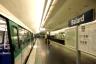 Balard Metro Station