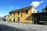 Bahnhof Mariano Comense