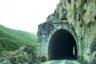 Bacchiotto Tunnel