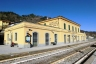 Bahnhof Marradi-Palazzuolo sul Senio