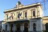 Bahnhof Monza