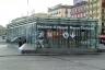 Bahnhof Napoli Piazza Garibaldi