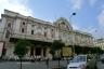 Bahnhof Napoli Mergellina