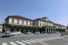 Bahnhof Novara