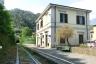 Bahnhof Olivetta San Michele