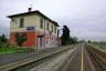 Bahnhof Passirano
