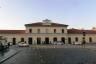 Gare de Pavie