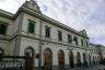 Bahnhof Pistoia