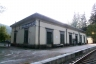 Bahnhof Poggio-Careggine-Vagli