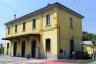 Gare de Ponte San Pietro