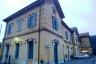 Bahnhof Porto Ceresio