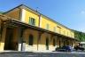 Bahnhof Pracchia (RFI)