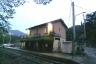 Bahnhof Provaglio-Timoline