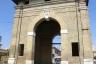 Porta Serrata