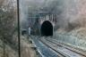 Agliano Tunnel