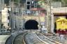 Apennine Base Tunnel