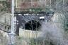 Arnaudera Tunnel