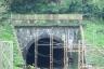 Bacigalupo Tunnel