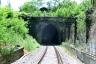 Balma 1-2 Tunnel