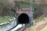 Bazzana Tunnel