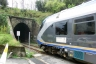 Borgofranco Tunnel