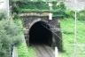 Camogli Tunnel