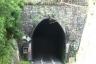 Capo Mele Tunnel