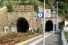Cappuccini South Tunnel