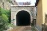 Caprazoppa Tunnel