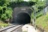 Cattolica Tunnel (North)