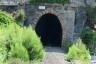 Capo Cervo Tunnel