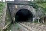 Cesino Tunnel