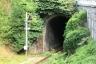 Champrotard Tunnel