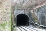 Cucciago Tunnel